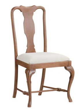apartment wood chair